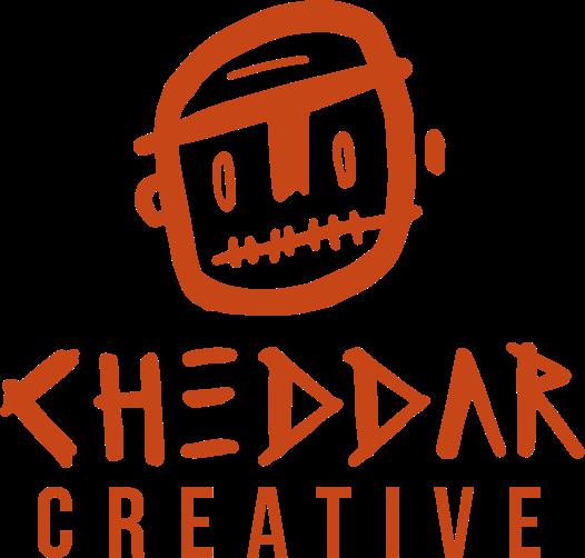 Cheddar Creative logo
