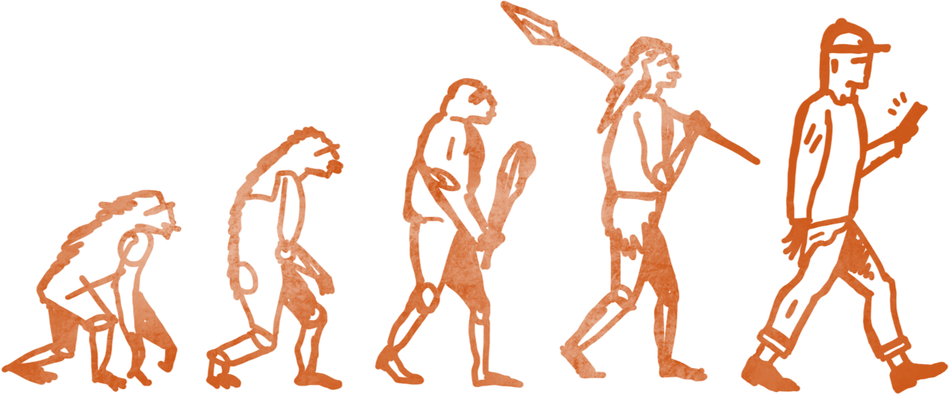 The Evolution of Cheddar Man