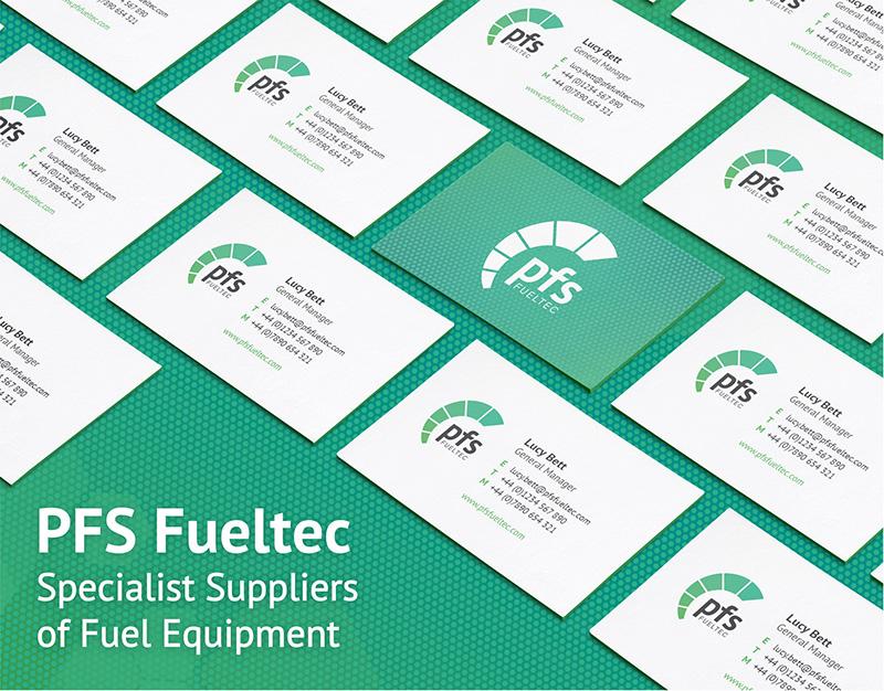 PFS Fueltec portfolio image