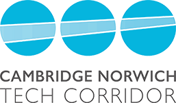 Cambridge Norwich Tech Corridor logo