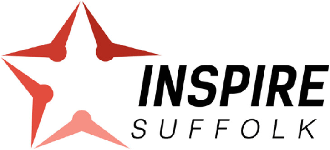 Inspire Suffolk logo