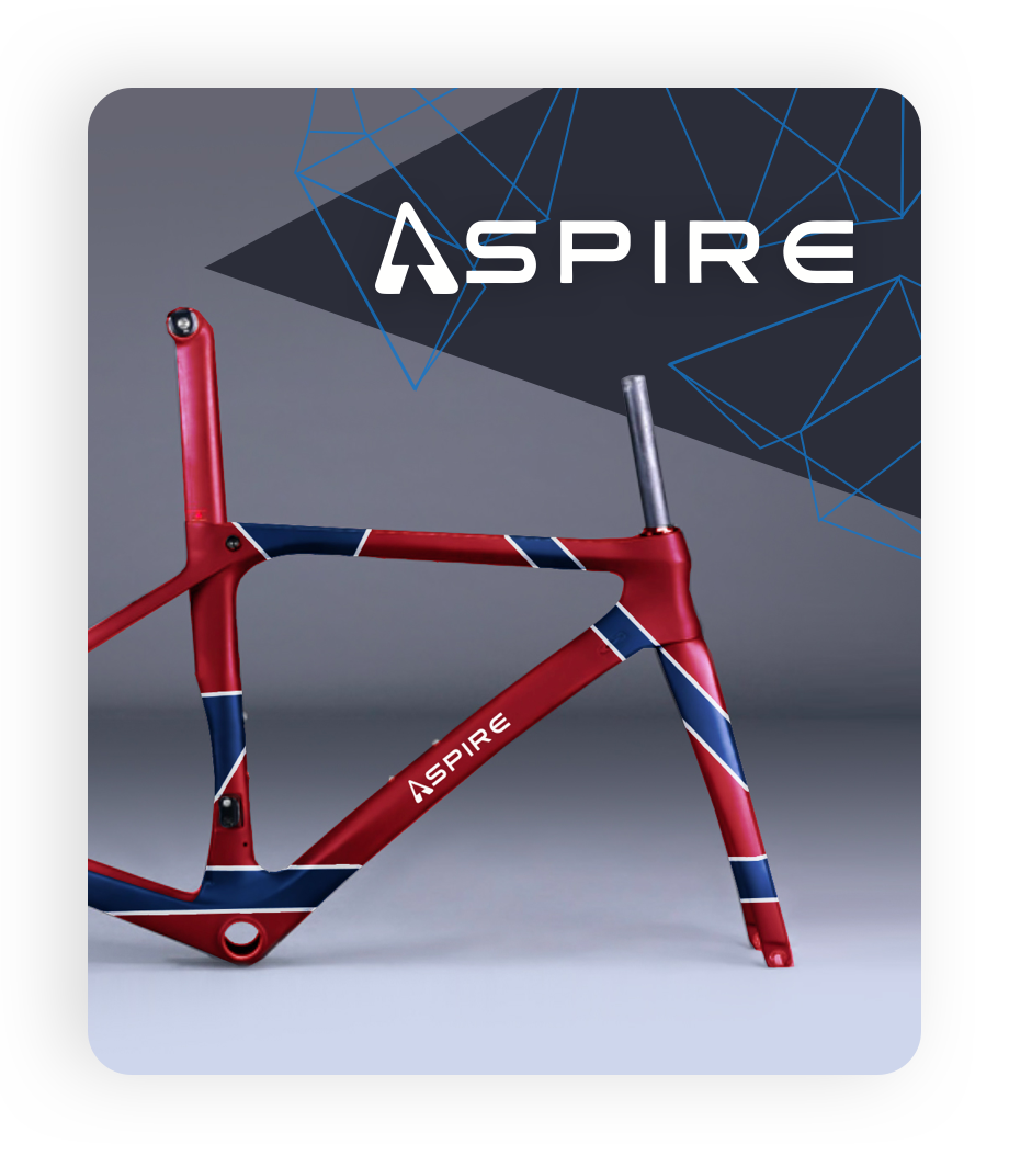 Aspire Cycles tile