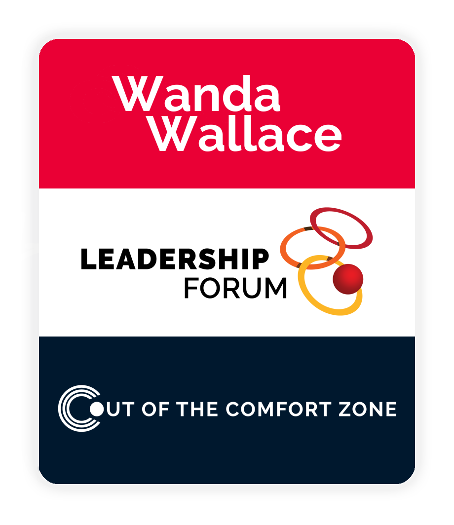 Wanda Wallace Leadership Forum tile