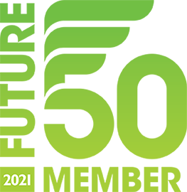 Archant Future50 2021 member logo